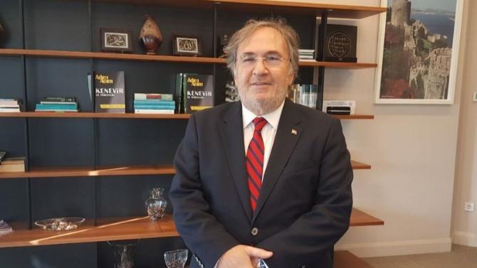 Erdoğan'ın Başdanışmanı Prof. Dr. Saraçoğlu ''koronavirüse karşı etkili'' bilgileri açıkladı