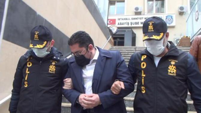 Kırmızı bültenle aranan İranlı, İstanbul'da yakalandı