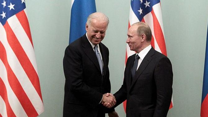 Biden'ın açıklamalarından sonra Rusya'dan flaş hamle