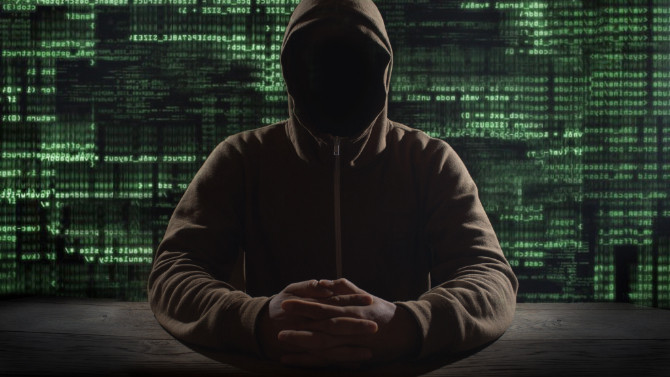 Ünlülerin kabusu olan hackera ağır ceza!