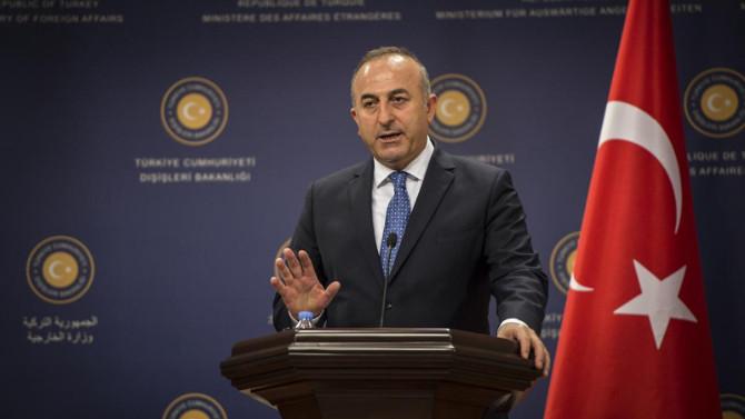 Yunanistan Dışişleri Bakanı Türkiye'ye geliyor
