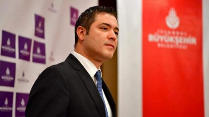 Murat Ongun'dan AK Partili belediyeye  böyle cevap verdi