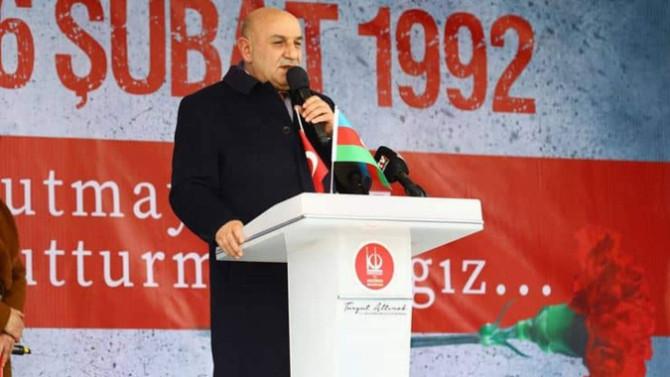 AK Parti'de ''Andımız'' çatlağı!