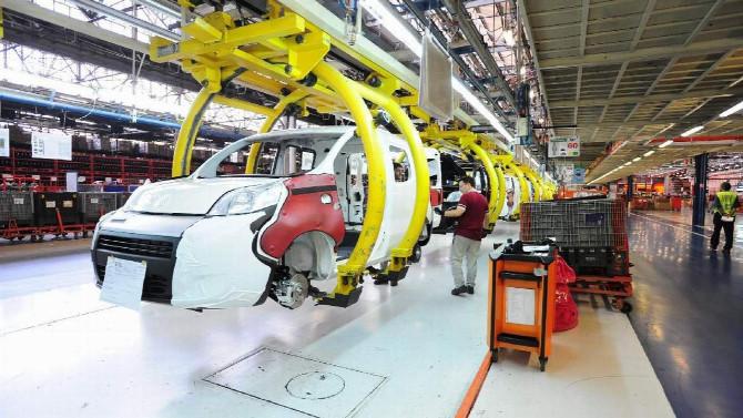 Kriz büyüyor! Önce Renault şimdi de Tofaş! Üretim duruyor