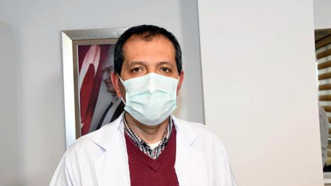Prof. Dr. Ertuğrul açıkladı: Çift maske takmak işe yarıyor mu?