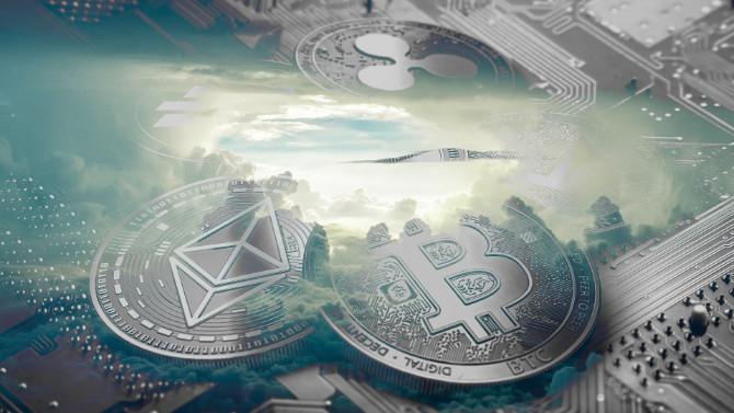 Maliye harekete geçti: Kripto paraya da vergi geliyor!