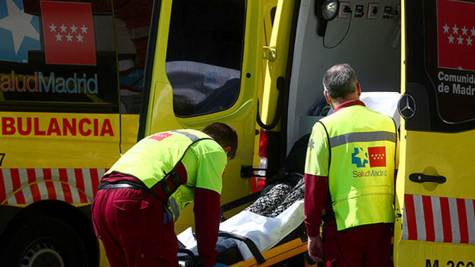 İspanya'da 117 kişi daha koronavirüse yenik düştü