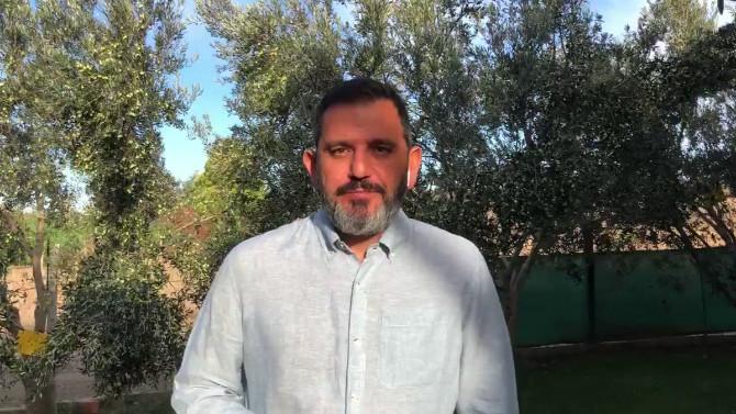 Fatih Portakal: ''O kadar çok gerçek hain var ki...''