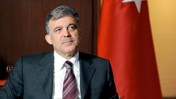 Abdullah Gül'den HDP ve Gergerlioğlu açıklaması