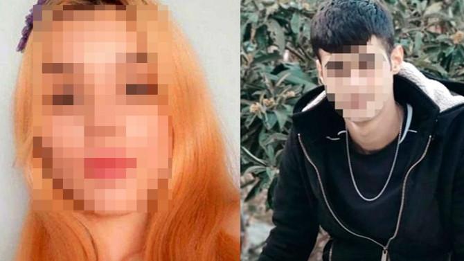 Eski sevgilisi tarafından öldürülen Gizem'in paylaşımları yürek burktu