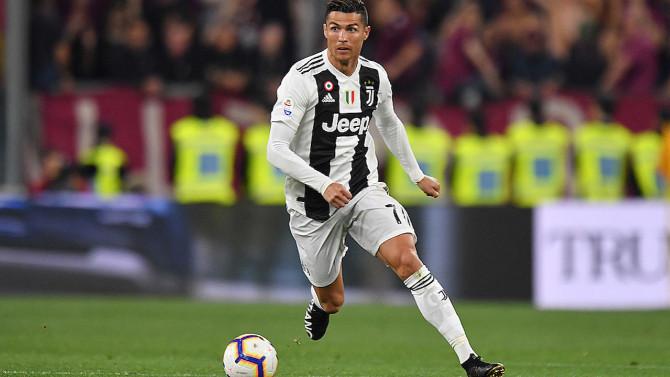 Ronaldo'nun ''yeni adresi'' şaşırttı!