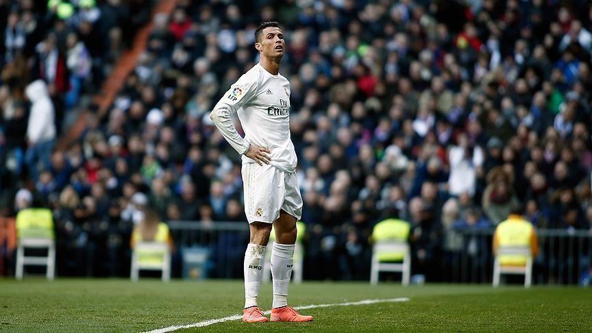 Ronaldo'nun ''yeni adresi'' şaşırttı! - Resim: 3