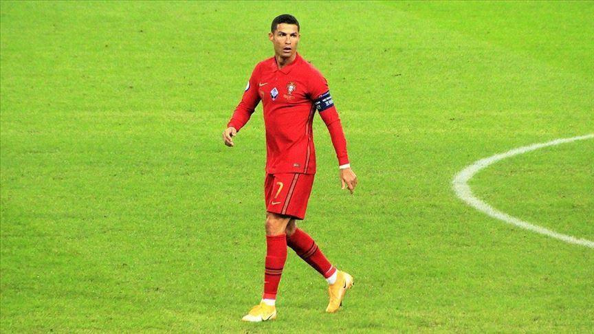 Ronaldo'nun ''yeni adresi'' şaşırttı! - Resim: 2