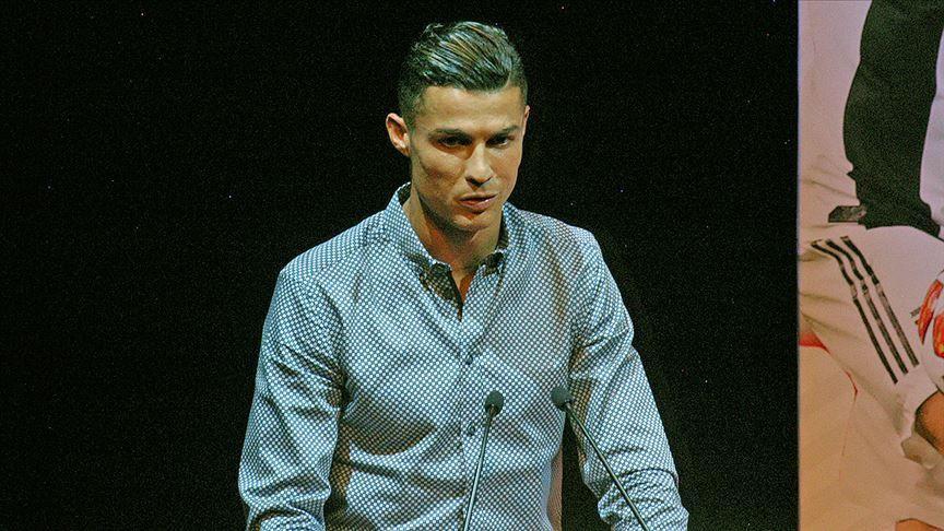 Ronaldo'nun ''yeni adresi'' şaşırttı! - Resim: 1