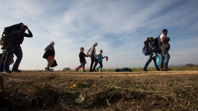 İngiltere mültecileri Türkiye'ye göndermeyi planlıyor