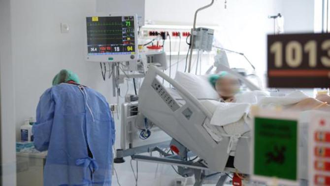 Vakalar arttı, hastaneler alarm veriyor!