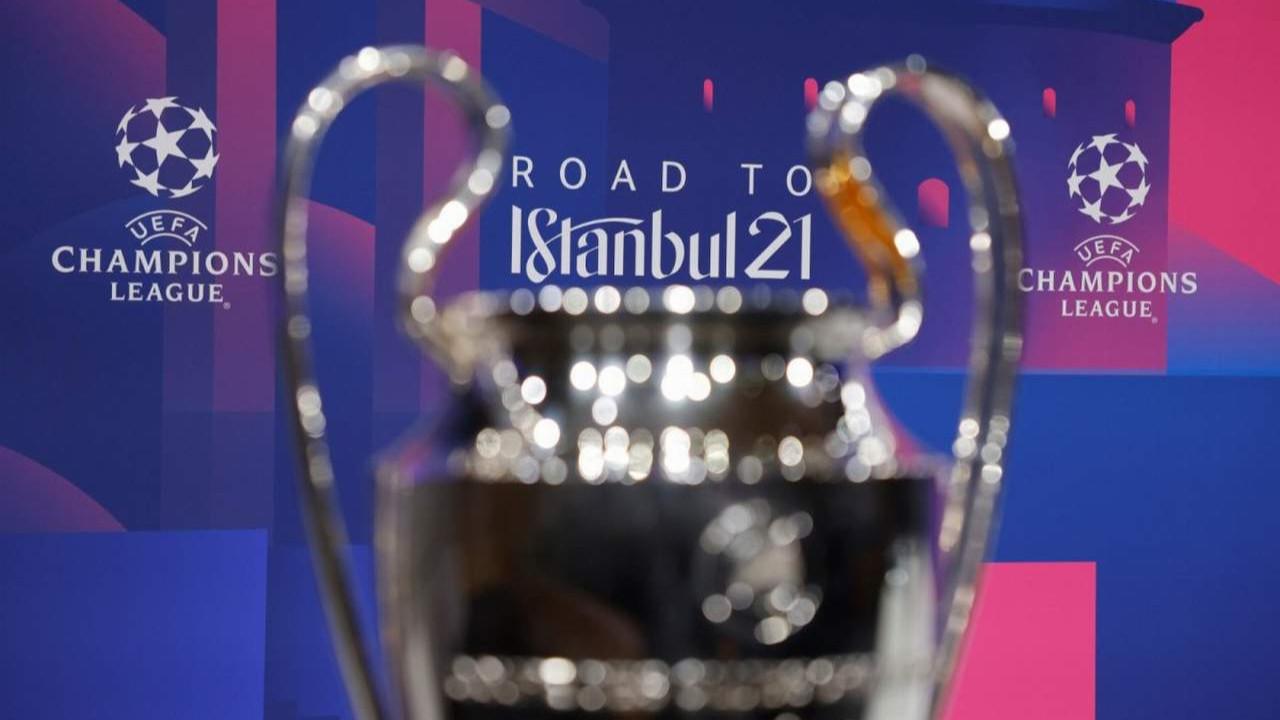 Şampiyonlar Ligi'nde çeyrek ve yarı final eşleşmeleri belli oldu