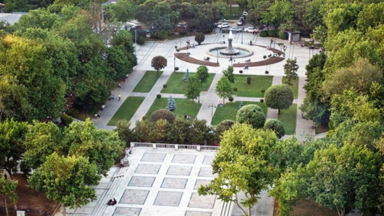 Taksim Gezi Parkı'nın mülkiyeti, İBB'den alındı!