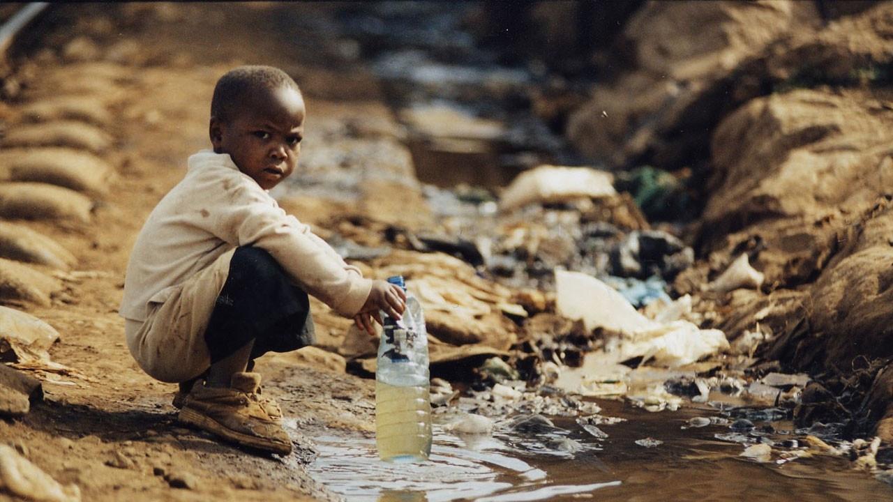 BM'den korkutan açıklama: 4 çocuktan biri su bulamayacak