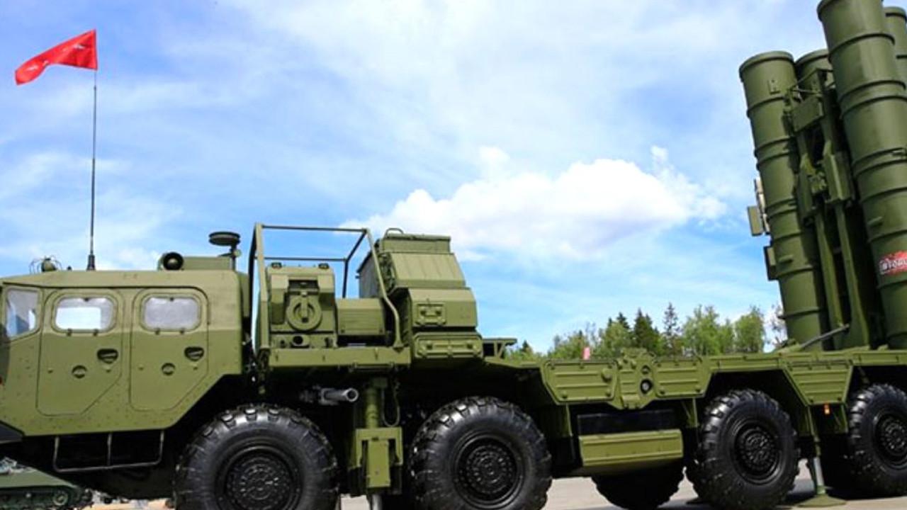 ABD'den S-400 açıklaması: Çözüm yolu belli