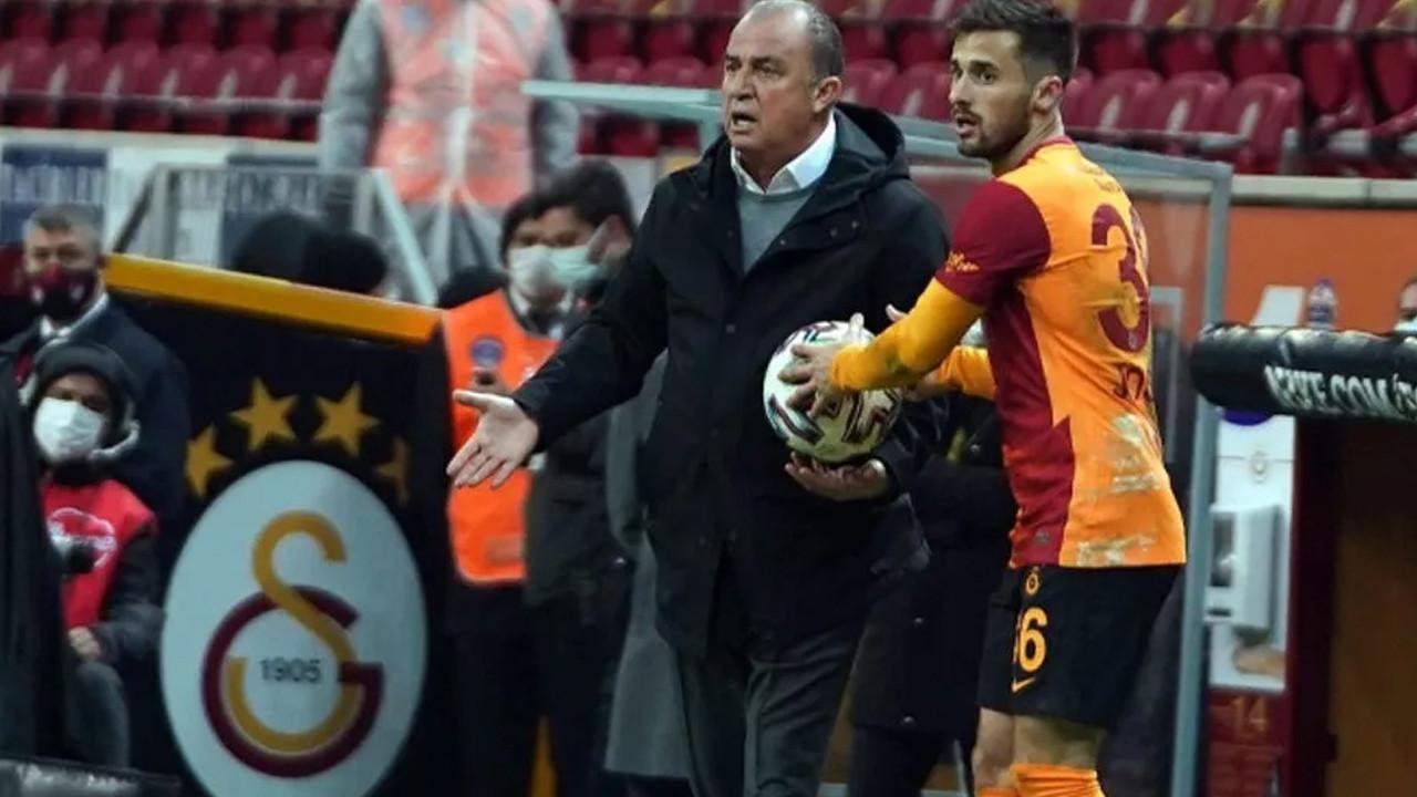 Çaykur Rizespor'dan Galatasaray maçı sonrası bomba tweet!