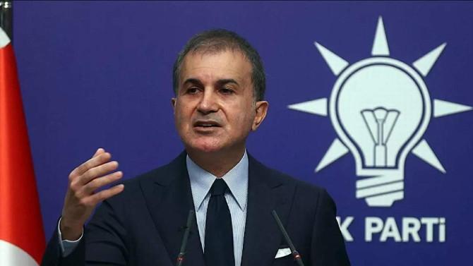 AK Parti'den CHP'ye ''diktatör'' yanıtı