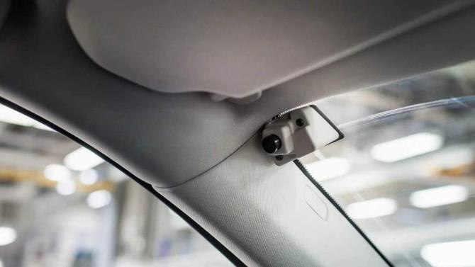 77 yaşındaki minibüs sapığı kameraya yakalandı