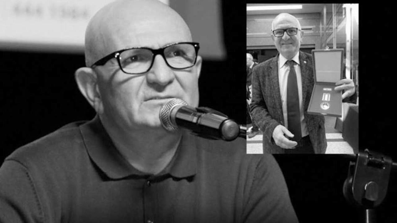 Eski MHK Başkanı Bülent Yavuz vefat etti