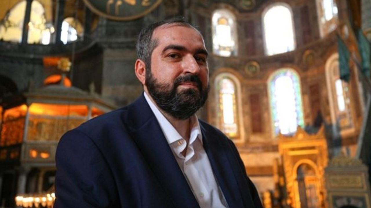 Eski Ayasofya Camii Baş İmamı geri döndü: ''Haydi Yunanistan'a, Ermenistan'a'2