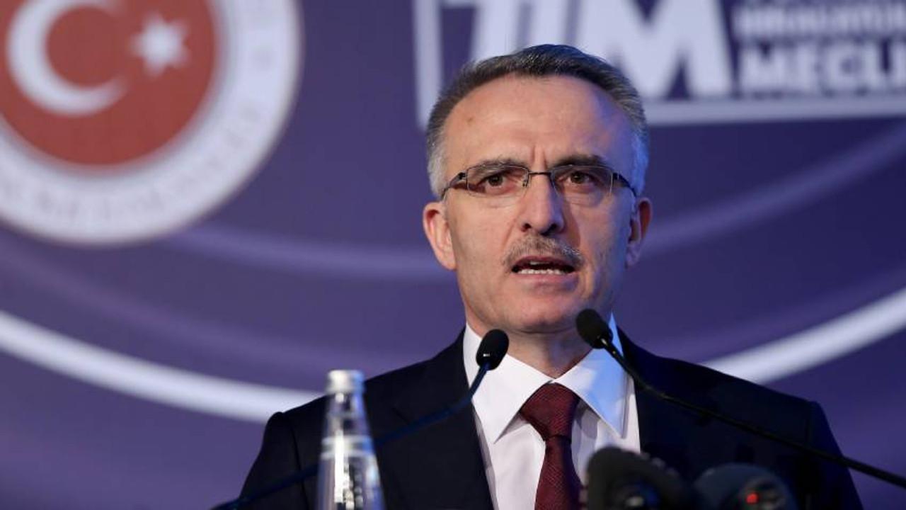 TCMB'deki ''operasyonda'' ''Berat Albayrak'ın 130 milyar dolarlık harcaması'' iddiası!