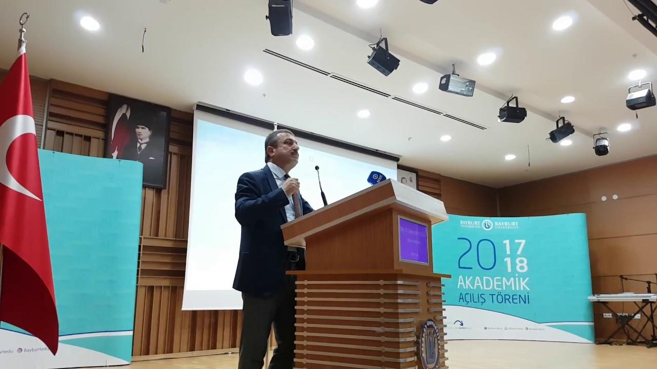 Yeni Merkez Bankası Başkanı Şahap Kavcıoğlu kimdir ?
