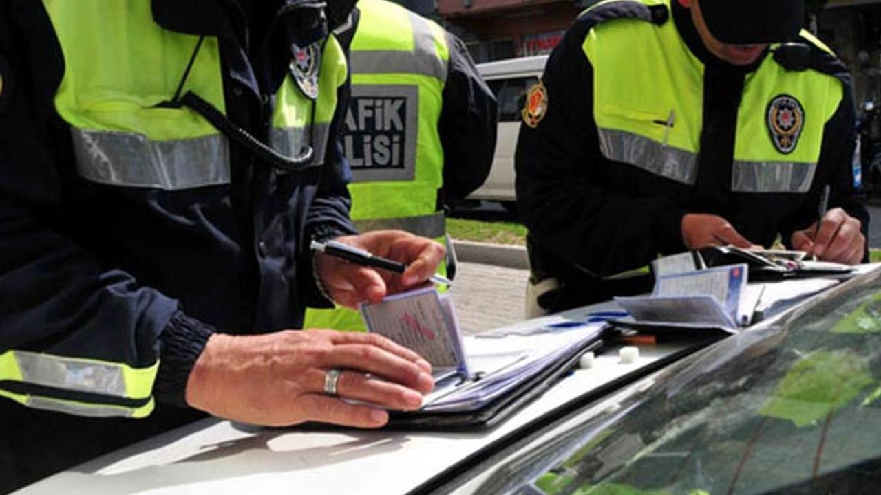''Kısıtlamada Huzur'' operasyonunda 15 kişiye 26 bin lira ceza!