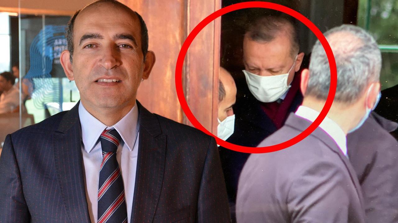 Boğaziçi Üniversitesi Rektörü Melih Bulu'dan istifa açıklaması