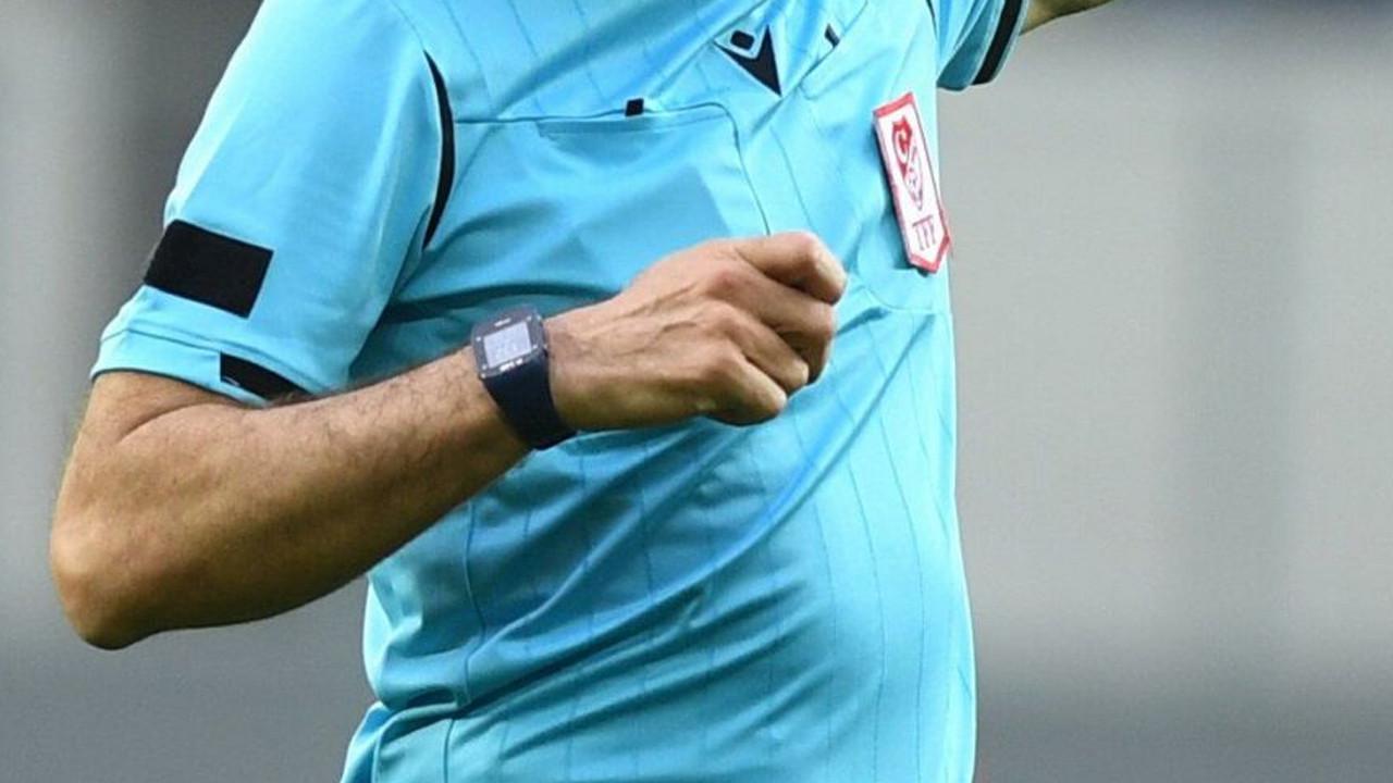 Galatasaray-Beşiktaş derbisinin hakemi açıklandı