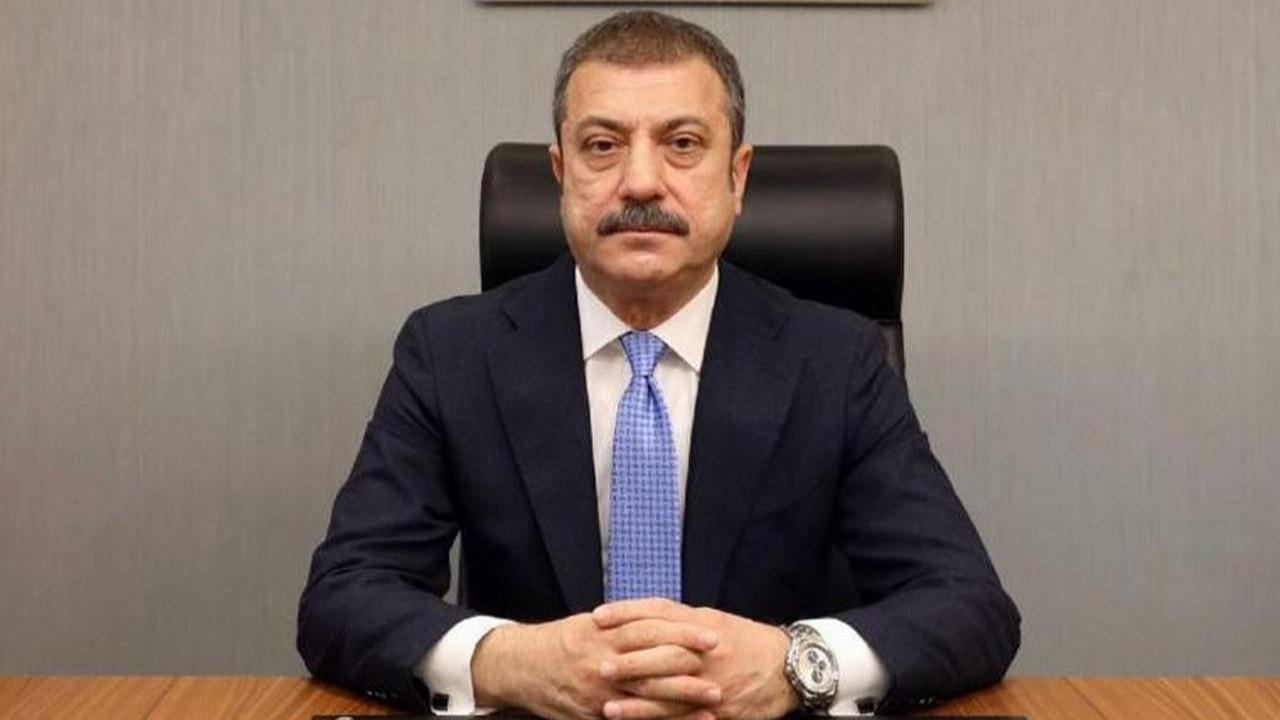 Merkez Bankası'nın yeni başkanından enflasyon açıklaması