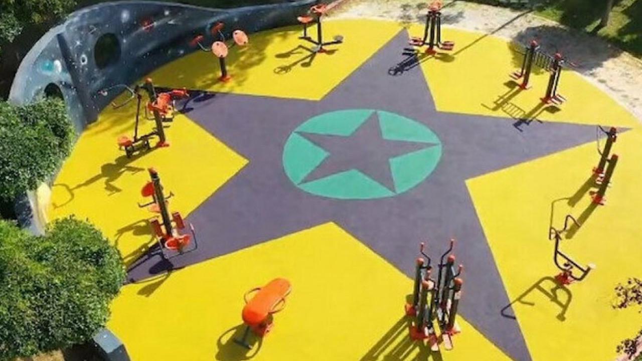 ''PKK sembollü çocuk parkı'' skandalında istenen cezalar belli oldu