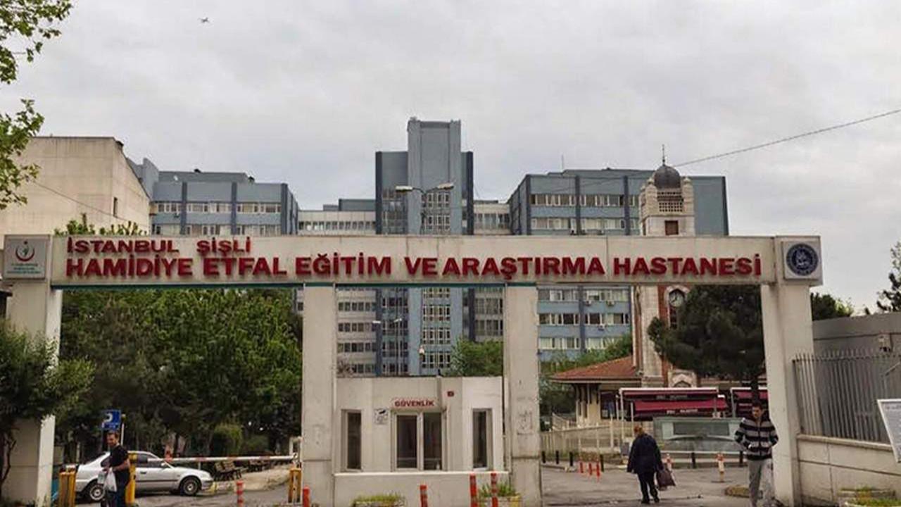 Şişli Etfal de Gezi'yi devralan vakfa gitti!