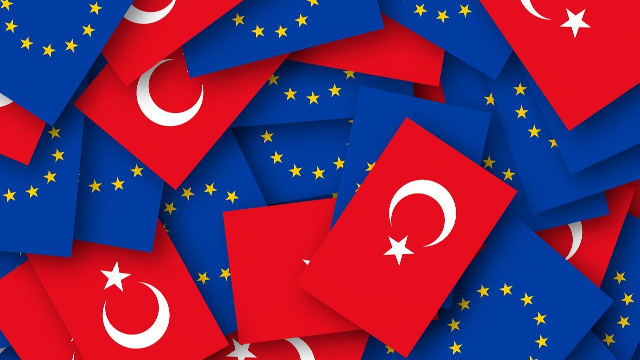 İşte AB liderlerine sunulacak Türkiye raporu