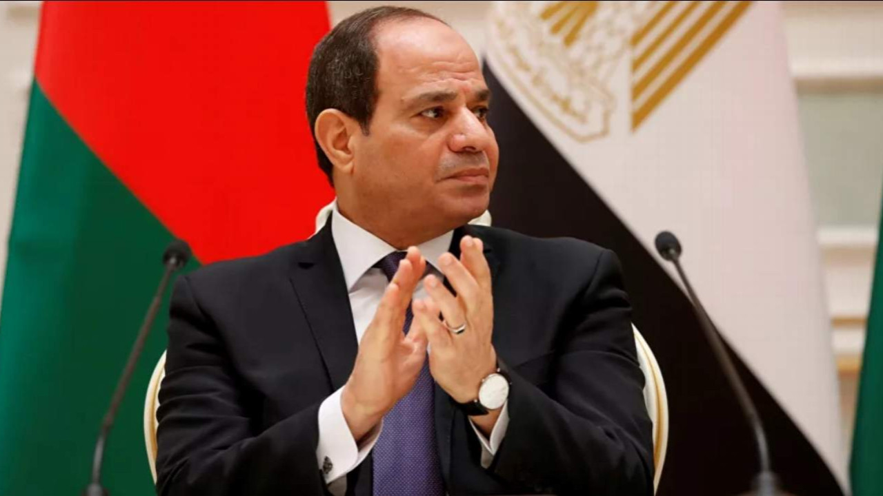 Sisi'den kadınları destekleme ve koruma talimatı