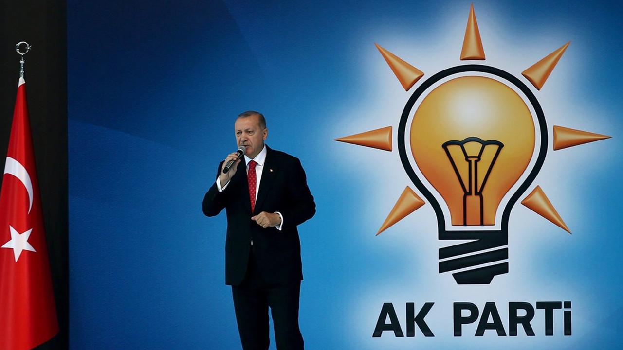 AK Parti'de istifa depremi: İYİ Parti'ye geçti