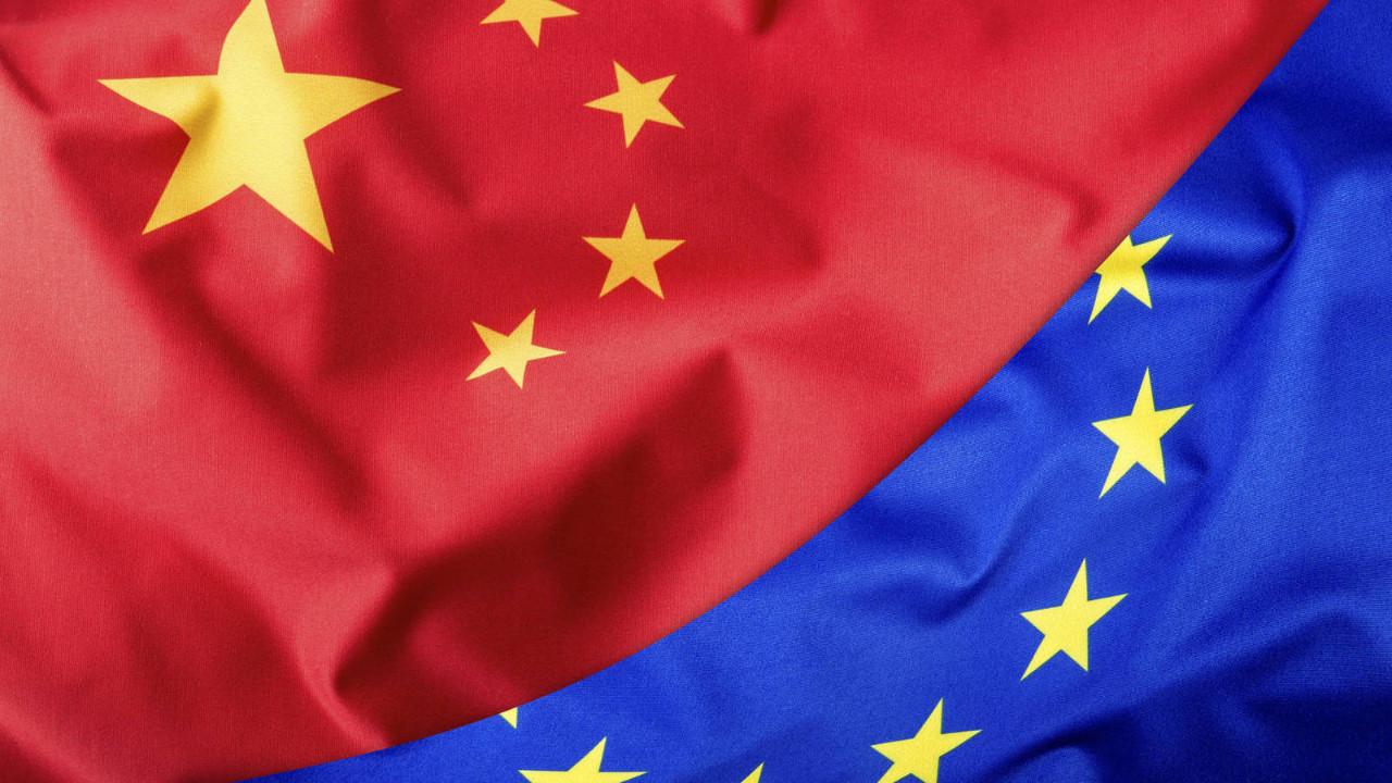 AB'den Uygur Türkleri'ne zulmeden Çin'e yaptırım!