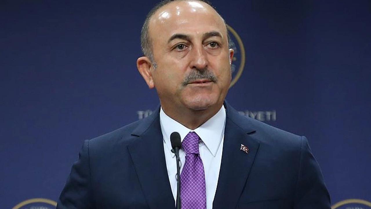 Bakan Çavuşoğlu, NATO toplantısına katılacak