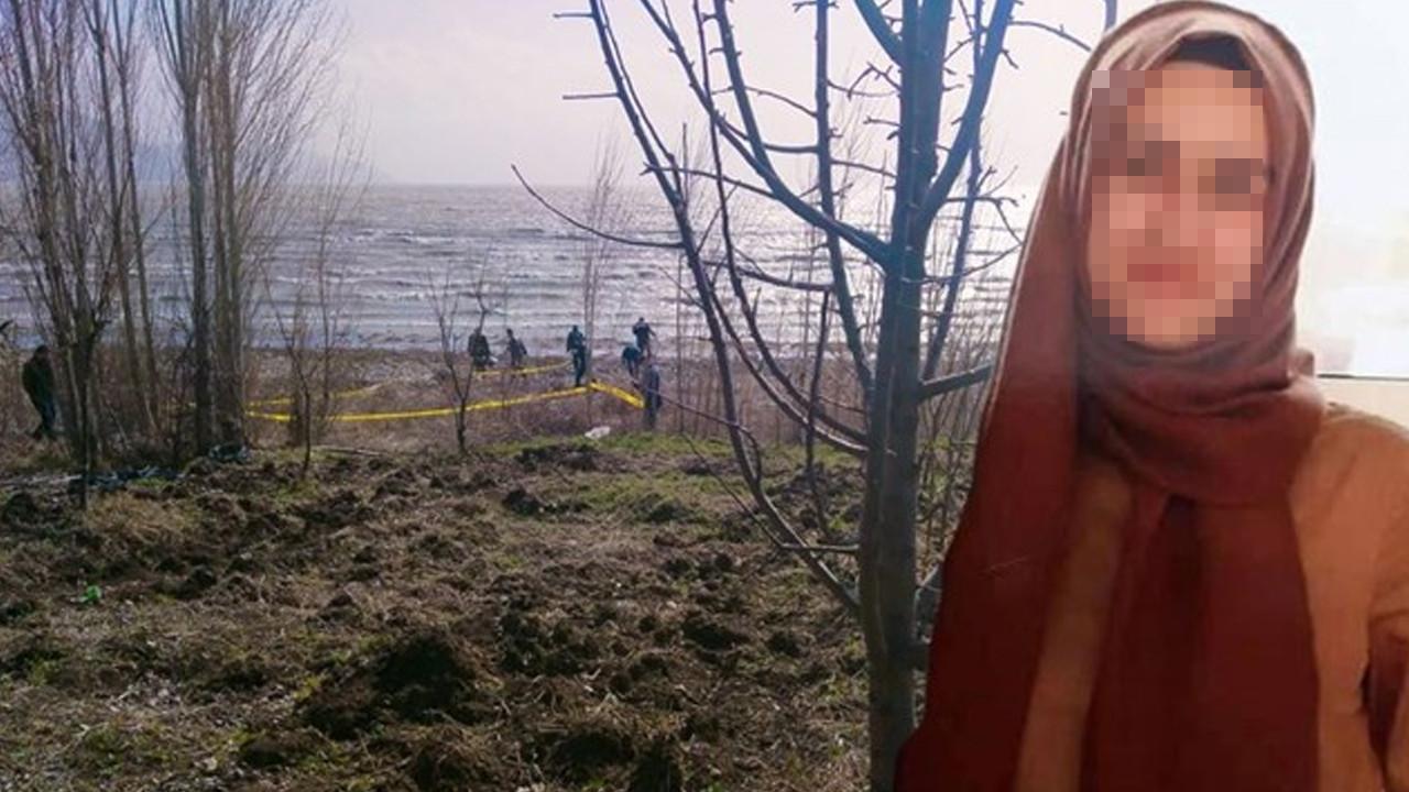 Isparta'da 18 gündür kayıp olan kadından kahreden haber