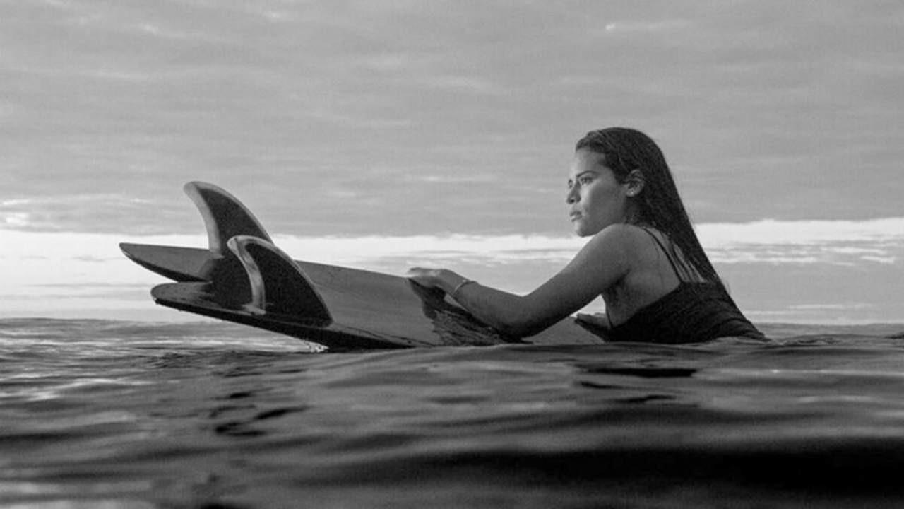 Genç sörfçü yıldırım çarpması sonucu yaşamını yitirdi