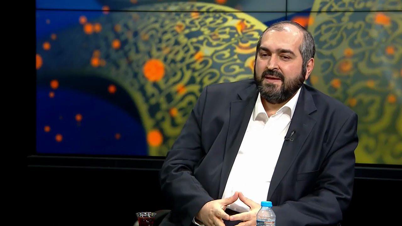 Ayasofya imamı şimdi de ekonomist oldu!