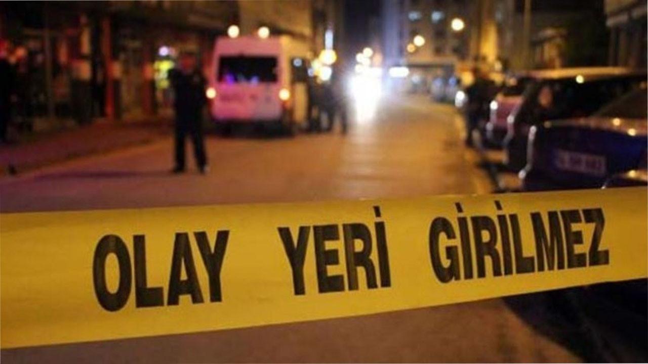 İstanbul'da dehşet! Eşini doğum gününde katletti