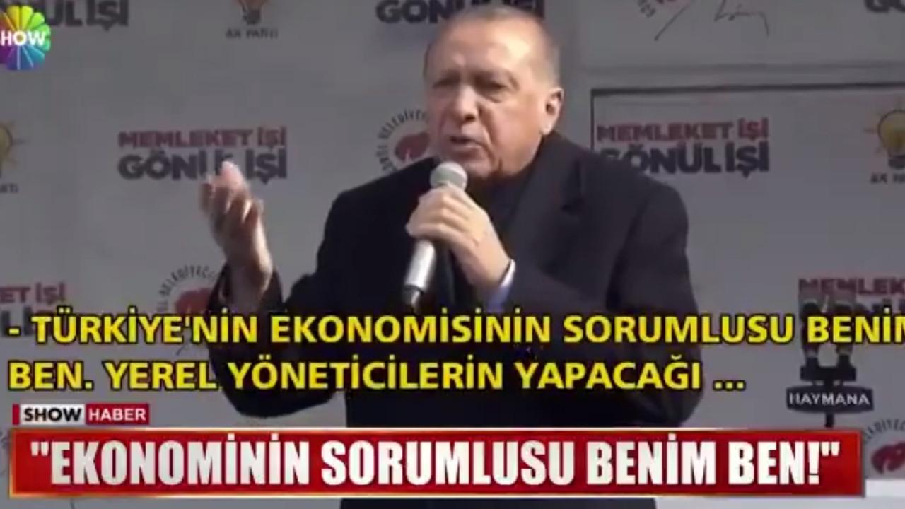 Dolar alev aldı; CHP, Erdoğan'ın bu konuşmasını paylaştı!