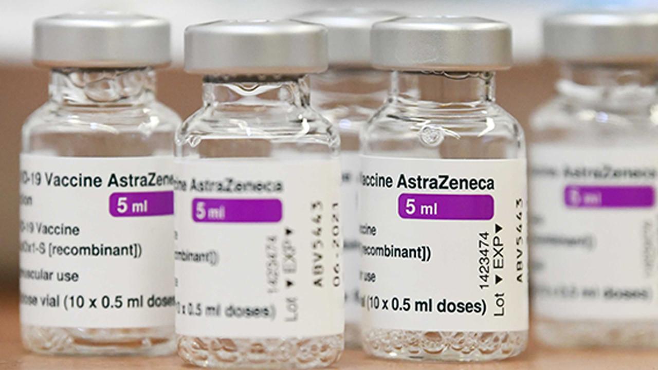 DSÖ'den yeni ''AstraZeneca'' açıklaması