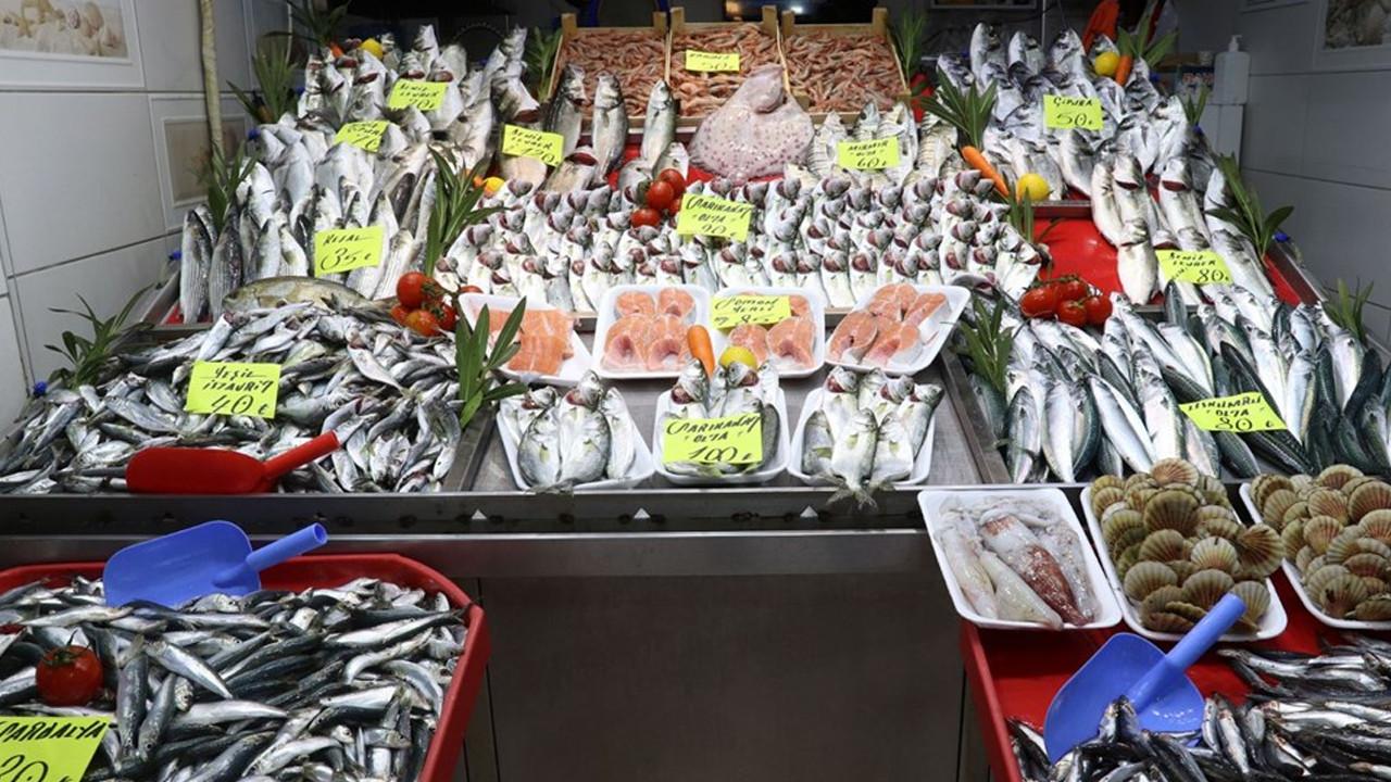 Balık fiyatlarına ''müsilaj'' zammı