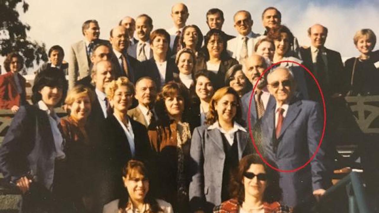 Bülent Ecevit'in doktoru vefat etti